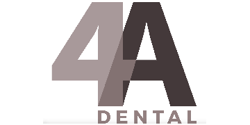 4A Dental logo