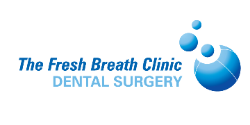 The Fresh Breath Clinic logo
