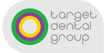 Target Dental Group logo