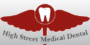 HighStreet Medical Dental Group logo