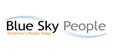 Blue Sky People Ltd logo
