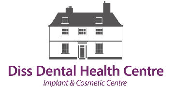 Diss Dental Health Centre logo
