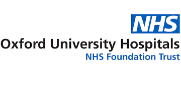 Oxford University Hospitals NHS Foundation Trust logo