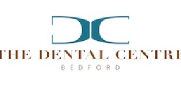 The Dental Centre Bedford logo