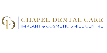 Chapel Dental Care logo