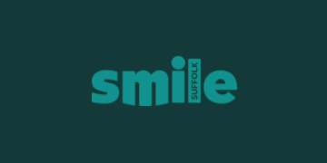 Smile Suffolk logo