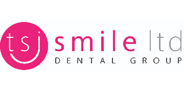 TSJ Smile Ltd logo