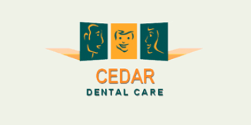 Cedar Dental Care logo