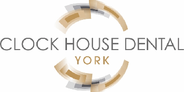 Clock House Dental logo