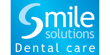 Smile Solutions Dental Care logo