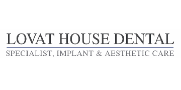 Lovat House Dental logo