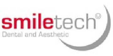 Smile Tech Dental and Aesthetic logo