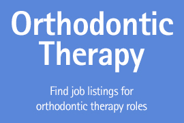 Orthodontic Therapists