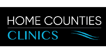 Home Counties Clinics ltd logo