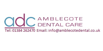 Amblecote Dental Care logo