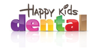 Happy Kids Dental logo