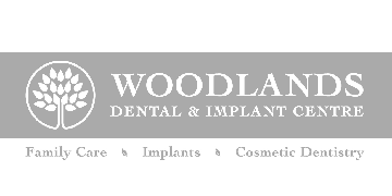 Woodlands Dental Practice logo
