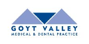 Goyt Valley Medical and Dental logo