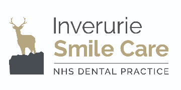 Inverurie Smile Care logo