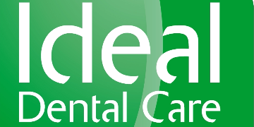 Ideal Dental Care Lancashire logo