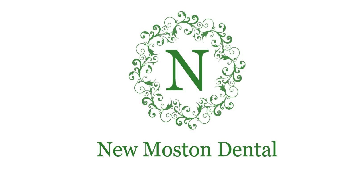 New Moston Dental logo