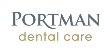 Portman Dental Care logo