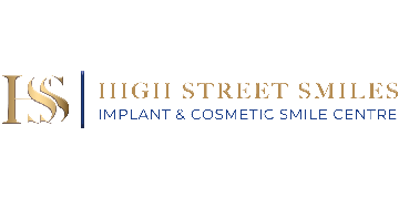 High Street Smiles logo
