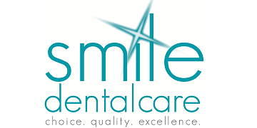 Smile Dental Care logo
