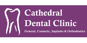 Cathedral Dental Clinic logo