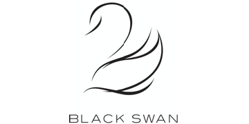 Black Swan Dental Spa logo