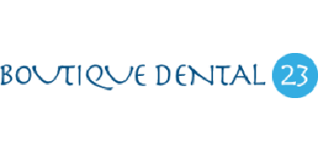 Boutique Dental 23 logo