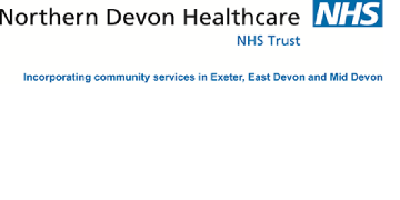 The Northern Devon Healthcare NHS Trust logo