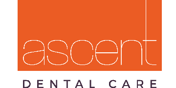 Ascent Dental Solihull logo