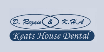 Keats House Dental Surgery logo