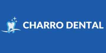 Charro Dental logo