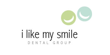 I Like My Smile Dental Group logo