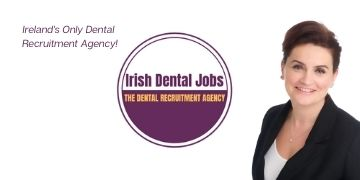 Irish Dental Jobs logo