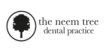 the neem tree dental practice logo