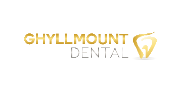 Ghyllmount Dental logo