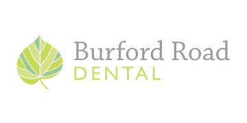Burford Road Dental logo