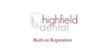Highfield Dental logo
