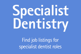 Specialist Appointments
