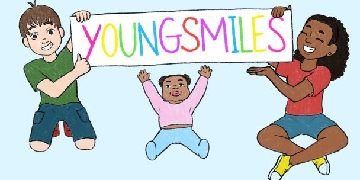Young Smiles Ltd logo