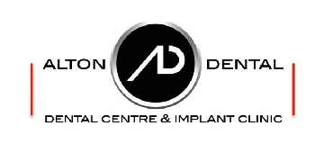 Alton Dental logo
