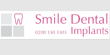 Smile Dental Implants logo