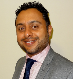 Alpesh Khetia, Rodericks Dental