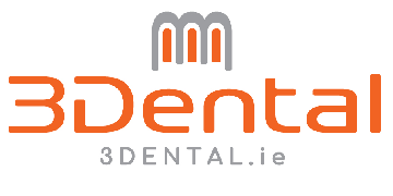 3 Dental logo