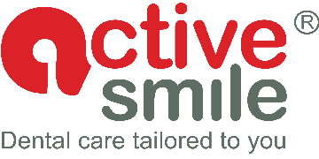 Active Smile logo