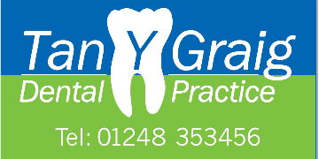 Tan Y Graig Dental logo