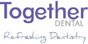 Together Dental logo